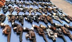 tráfico armas 3